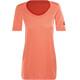 super.natural Oversize Tee Shortsleeve Shirt Women pink